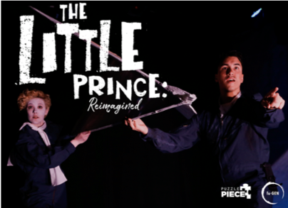 The Little Prince performance photo