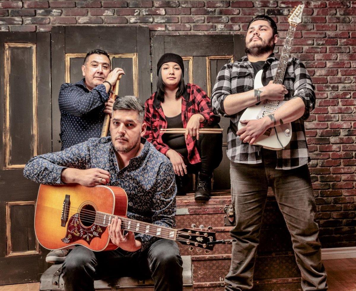 Spotlight On: Midnight Shine   Ontario Performing Arts