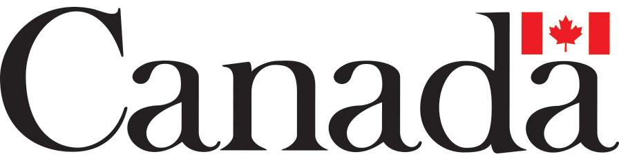 Department of Canadian Heritage - Canada Logo